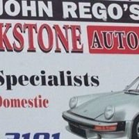 Chalkstone Auto Body