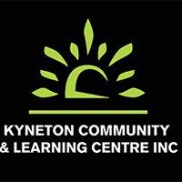 Kyneton Community & Learning Centre Inc