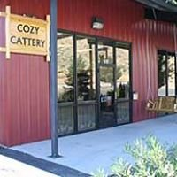 Cozy Cattery Boarding Resort & Grooming Spaw