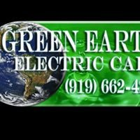 Green Earth Electric Cars