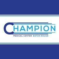 Champion Medical Center Baton Rouge