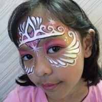 Face Painting by Izzati