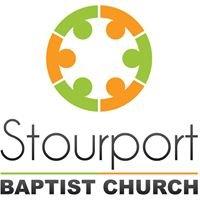 Stourport Baptist Church