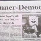 The Banner Democrat
