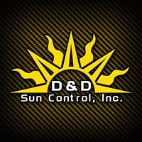 D and D Sun Control