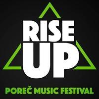 Rise Up Poreč