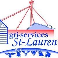 Agri-Services St-Laurent Inc.