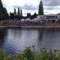 Stourport Rowing Club