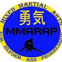 Mixed Martial Arts for Reform And Progression - mmarap