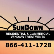 Sundown Window Tinting, Blinds and More