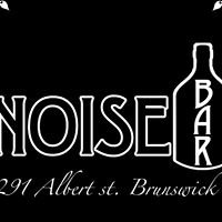 The Noise Bar