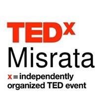 TEDxMisrata