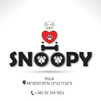 Snoopy - friends for life - Dog shelter Pula