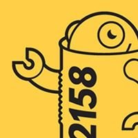 FRC Team 2158 - ausTIN CANs