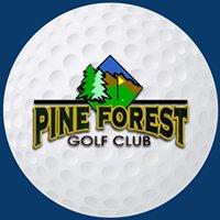 Pine Forest Golf Club, a Buttross Golf Club