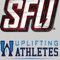 Uplifting Athletes - Saint Francis University Chapter
