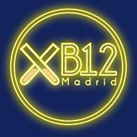 B12 Madrid