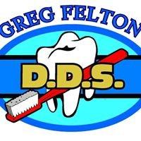 Greg Felton DDS