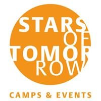 Stars of Tomorrow - Camps & Events