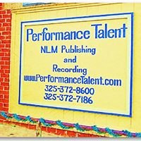 Performance Talent, Central Texas Performing Arts Studio