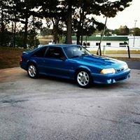 Quarter Mile Mustang llc.