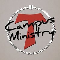 Campus Ministry at Saint Francis University