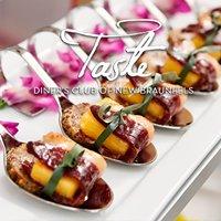 Taste Of New Braunfels Diner's Club
