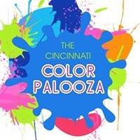 Cincinnati Color Palooza