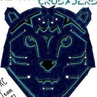 The Roaring Crusaders! FRC Team 3847