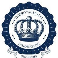 Royal Hotel Paddington