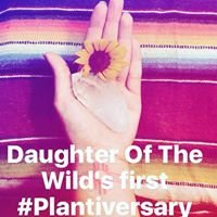 Daughter of the Wild
