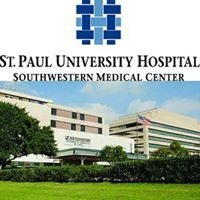 UT Southwestern St Paul Hospital