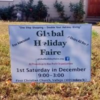 Global Holiday Faire
