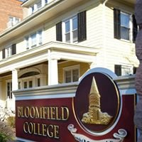 Bloomfield College Admissions