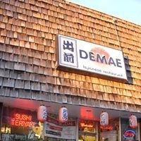 Demae Japanese Restaurant