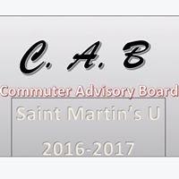 SMU Commuter Advisory Board (CAB)