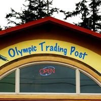 Olympic Trading Post
