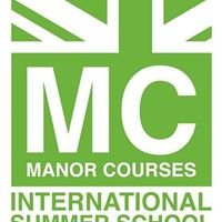 Manor Courses Summer School