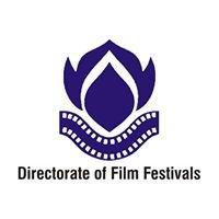 Directorate of Film Festivals, Government of India