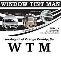Window Tint Man