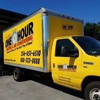 Joe East One Hour Heating & Air Conditioning