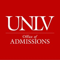 UNLV Office of Admissions