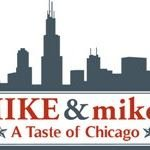 MIKE & mike's Chicago Hot  Dogs