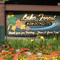 Lake Forest Apartments-Muskegon