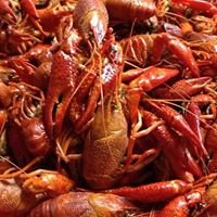 "CRAZY ""BOUT CRAWFISH CAJUN CAFE"