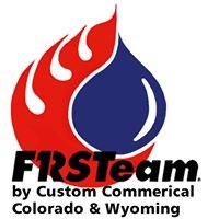 FRSTeam by Custom Commercial CO, WY & ID