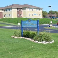College Village: Residence Life for Genesee Community College