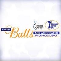 Hundley Batts & Associates Insurance Agency, LLC