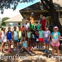 Berry Creek Racquet Club