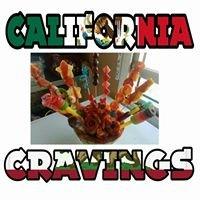 California Cravings - Street Tacos/Loaded Fries/Burritos & More